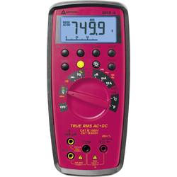 Digitálne/y ručný multimeter Beha Amprobe 38XR-A-D 3454705