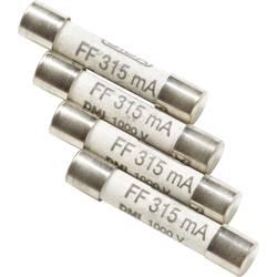 Poistka Beha Amprobe FP300 1990688, vhodné pre Beha Amprobe 33XR, Beha Amprobe 34XR