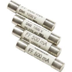 Poistka Beha Amprobe FP500 1990695, vhodné pre Beha Amprobe 37XR, Beha Amprobe 38XR, Beha Amprobe AM-535, Beha Amprobe AM-555