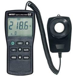Luxmetr Beha Amprobe 93560D, Kalibrováno dle bez certifikátu, 3222543