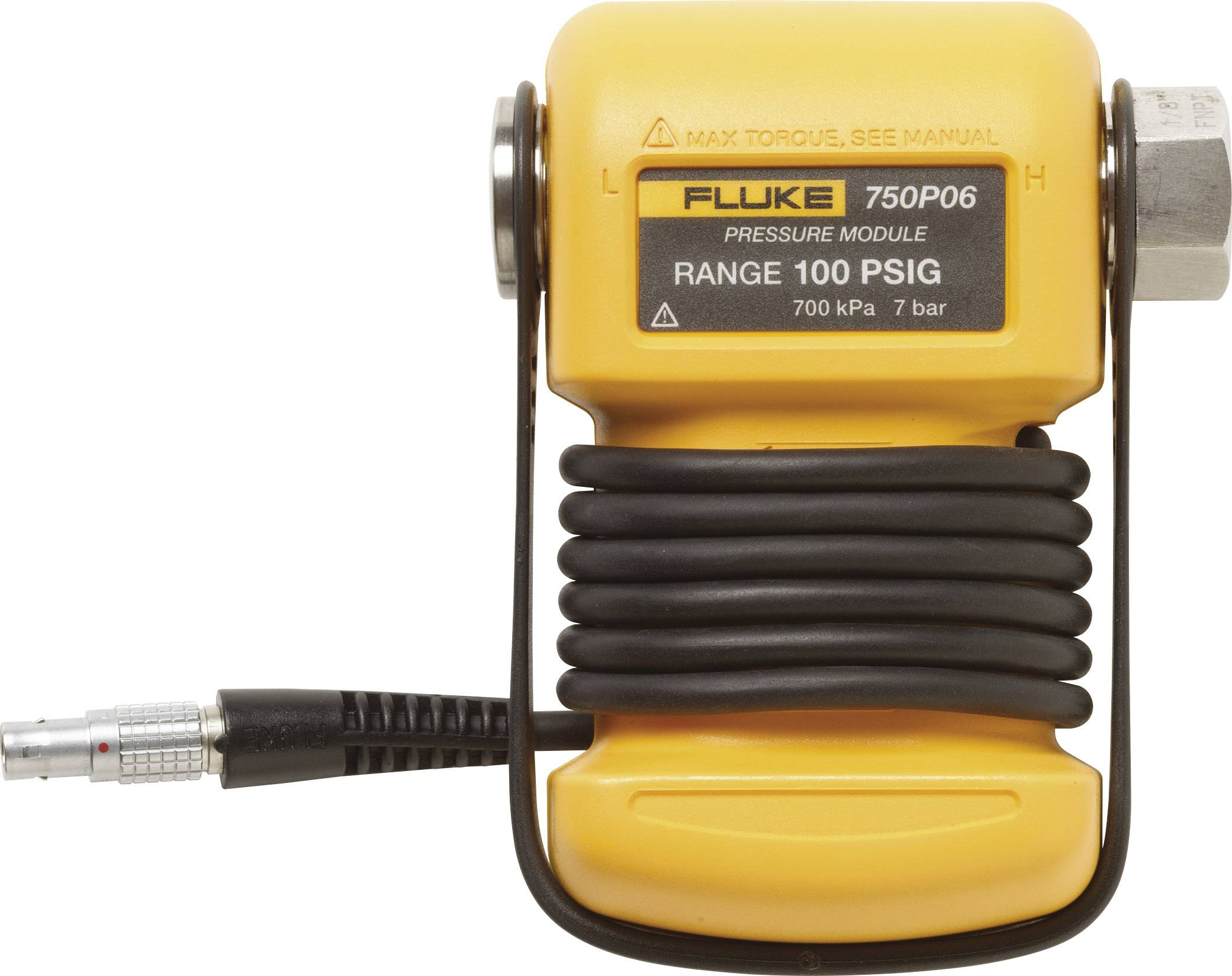 Tlakový modul Fluke 750P06
