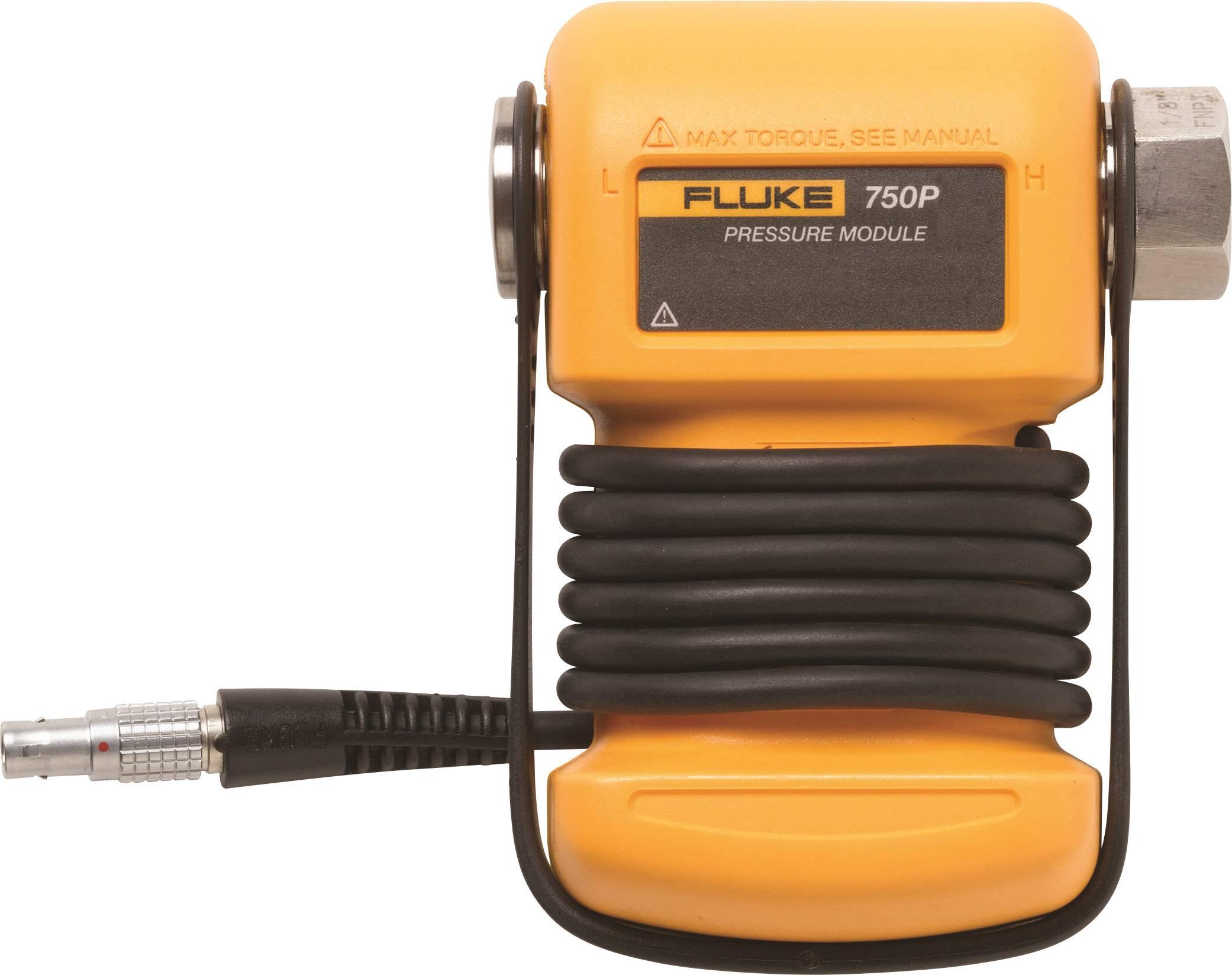 Tlakový modul Fluke 750P09
