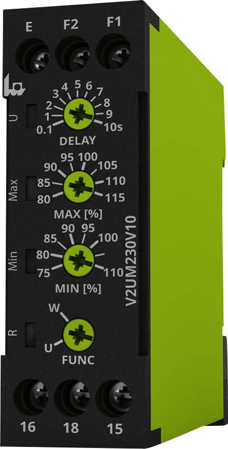 Monitorovací relé tele V2UM230V10 2100300