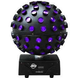 LED efektový reflektor ADJ STARBURST 1211500012, Počet LED 5 x, 15 W