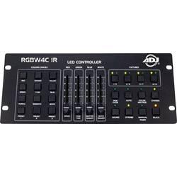 DMX kontrolér ADJ RGBW4C IR 8-kanálový