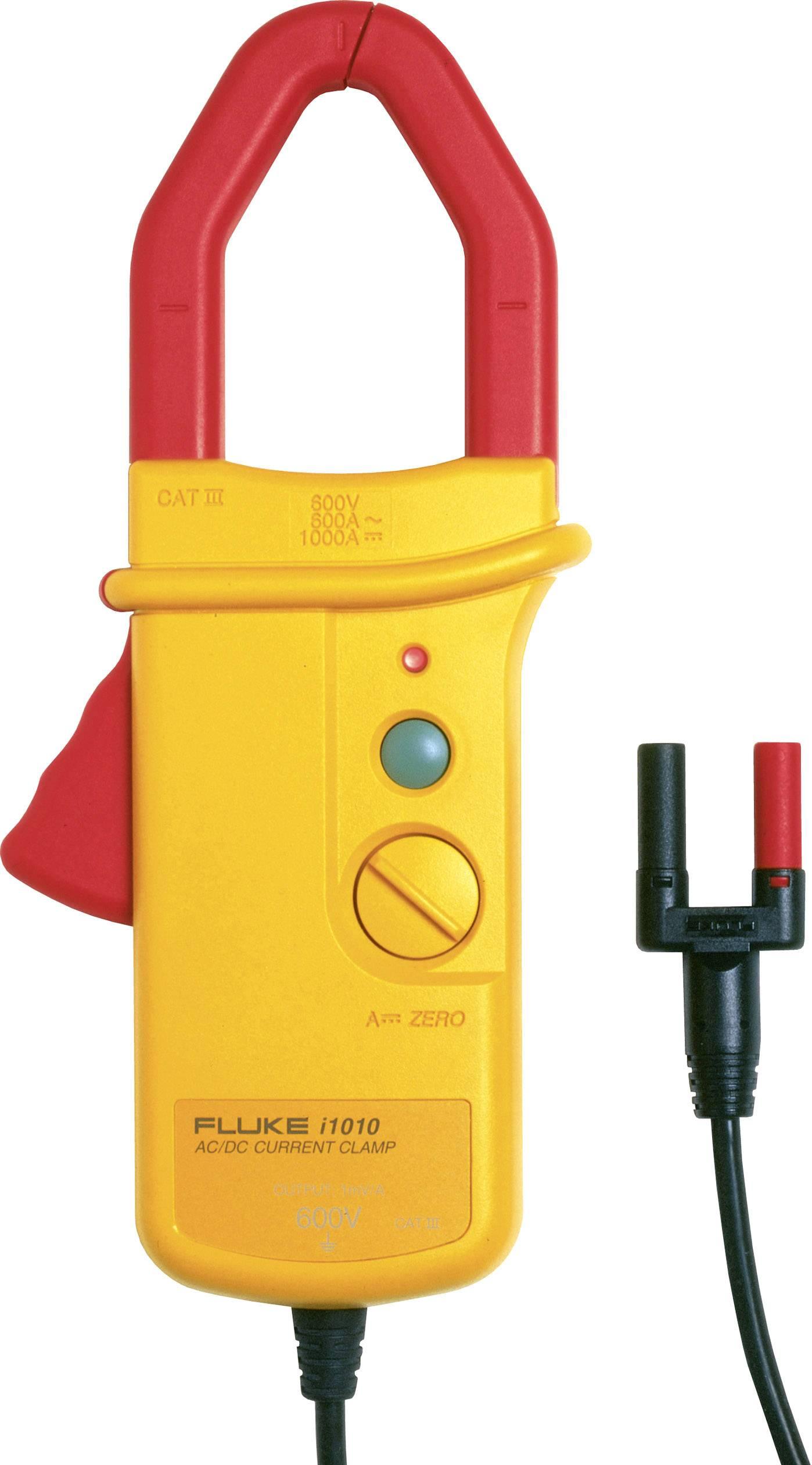 Klešťový proudový adaptér Fluke i1010, 30 mm, podnikový standard (bez certifikátu) (own)