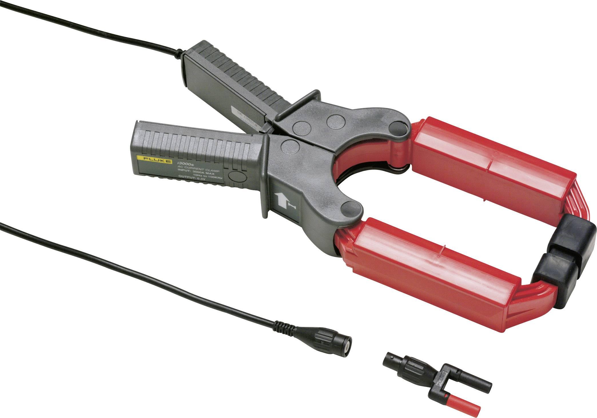 Adaptér AC proudových kleští Fluke i3000s, 64 mm