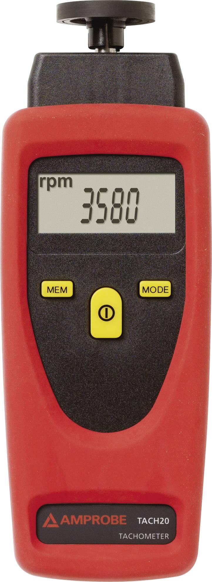 Otáčkoměr Beha Amprobe 3311961, 1 - 99999 ot./min, bez certifikátu