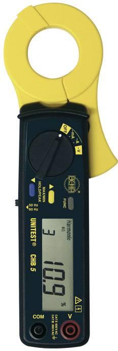 Digitálne/y prúdové kliešte, ručný multimeter Beha Amprobe FT200093570D 3313218