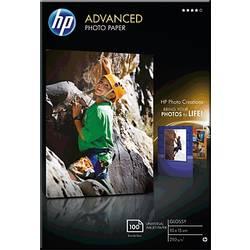 Fotografický papír HP Advanced Photo Paper Q8692A, 10 x 15 cm, 100 listů, lesklý