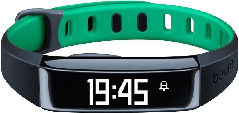 Fitness hodinky s Bluetooth Beurer AS80 C, 676.46, veľkosť: uni, zelená