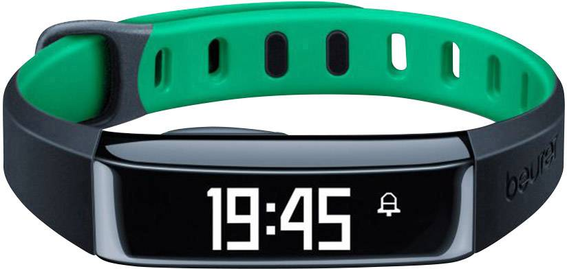 Fitness hodinky s Bluetooth Beurer AS80 C, 676.46, velikost: uni