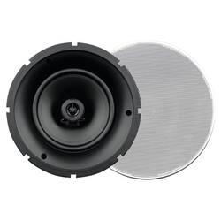 Omnitronic CSX-8 ELA stropní reproduktor bílá 1 ks