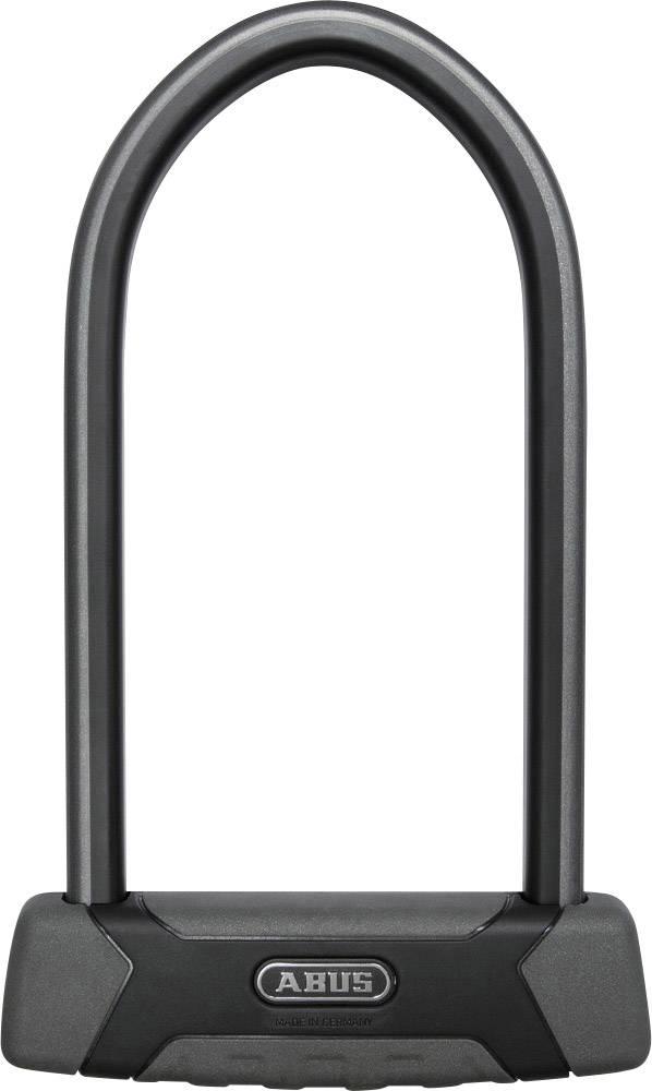 U zámok ABUS 540/160HB300 GRANIT X Plus, (Ø x d) 13 mm x 300 mm, čierna, sivá