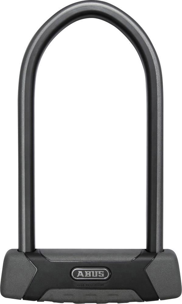 U zámek ABUS 540/160HB300+EaZy KF GRANIT X Plus, (Ø x d) 13 mm x 300 mm, černá, šedá