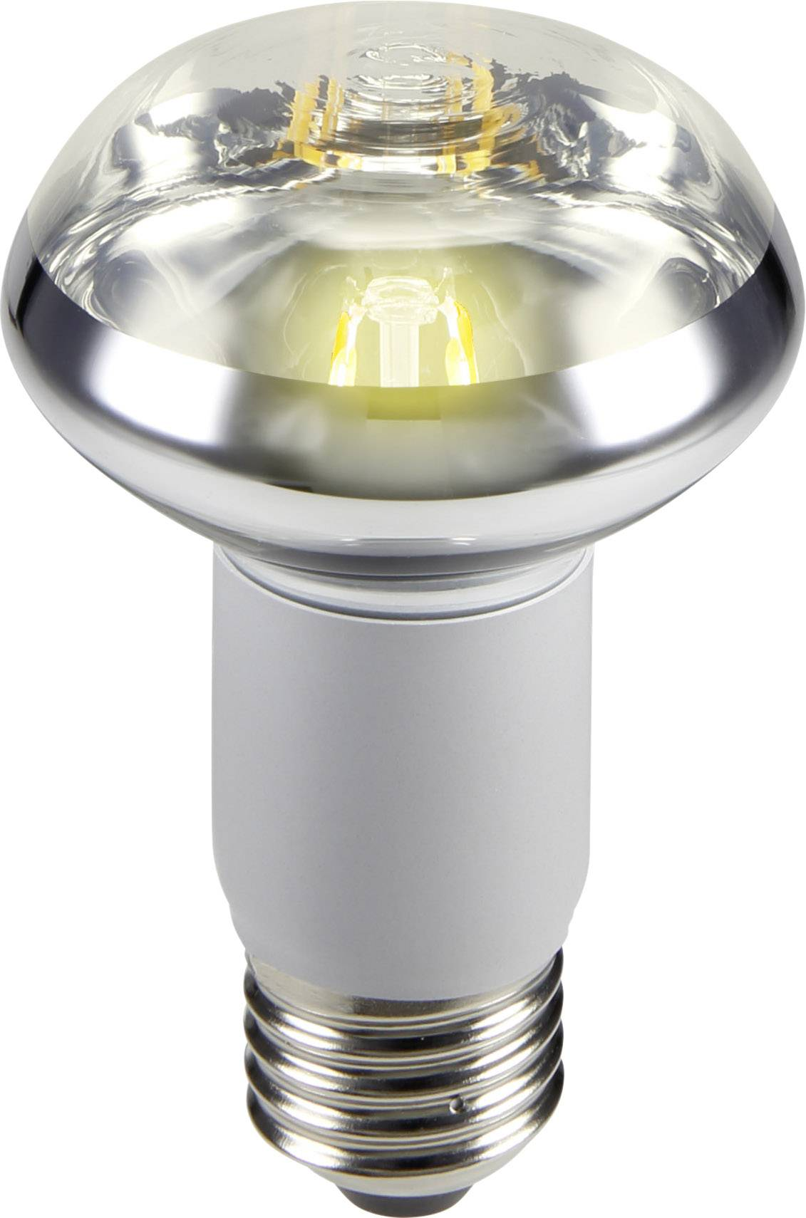 LED žiarovka 100 mm sygonix 230 V 5 W = 47 W vlákno 1 ks