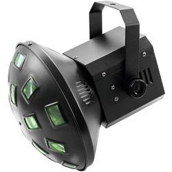 LED efektový reflektor Eurolite Z-20 51918524, Počet LED 6 x, 3 W