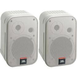 Pasivní studiové monitory JBL Control 1 Pro, 13.5 cm (5.25 palec), 75 W, 1 pár, bílá