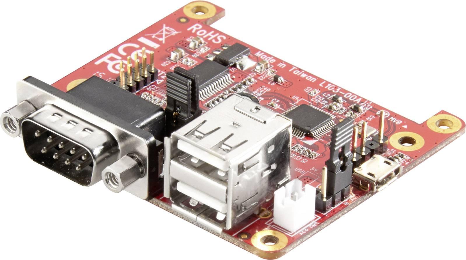 Rozšiřující deska pro Raspberry Pi® Renkforce