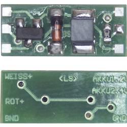 Sol Expert 90444 sada osvětlení CarSystem, 1 - 3 V, (d x š x v) 14 x 6 x 3.5 mm