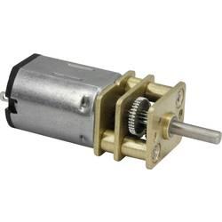 Sol Expert G298-2 mikromotor G 298-2 kovová ozubená kola 1:298 5 - 75 ot./min