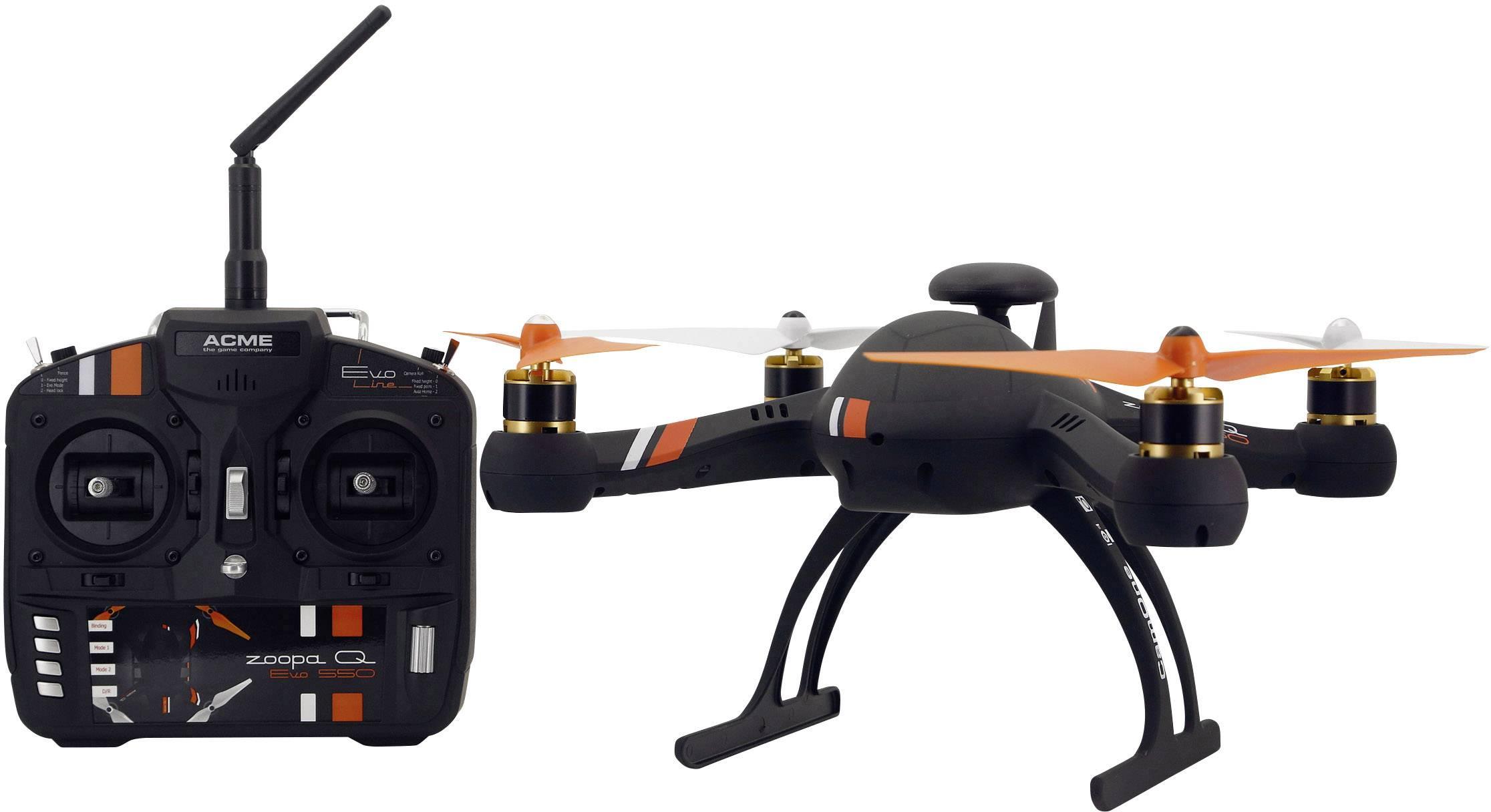 Dron ACME zoopa Q Evo 550 RtF