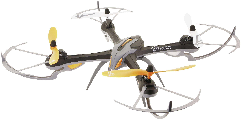 Kvadrokoptéra ACME zoopa Q 600 Mantis, RtF, s kamerou