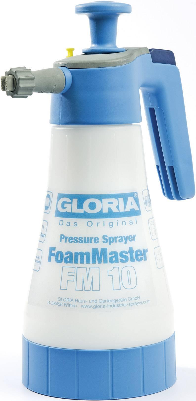Tlakový rozprašovač Gloria Haus und Garten 000655.0000, FoamMaster FM 10, 1 l