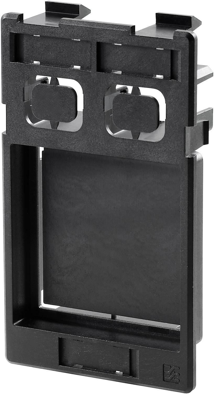 FrontCom® Vario použití desky, nestíněný, 1x Power, 2 x data IE-FC-IP-PWB/2ST Weidmüller Množství: 1 ks