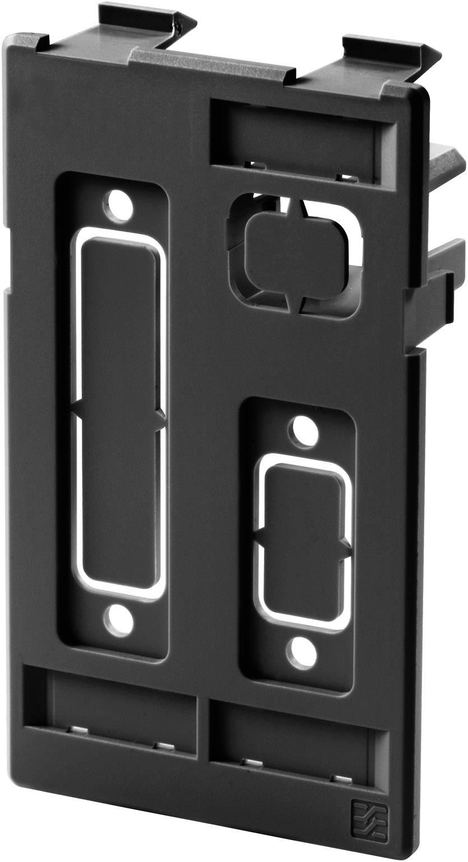 FrontCom® Vario použití desky, nestíněný, 1x, 2x signální IE-FC-IP-1ST/1D9/1D25 Weidmüller Množství: 1 ks