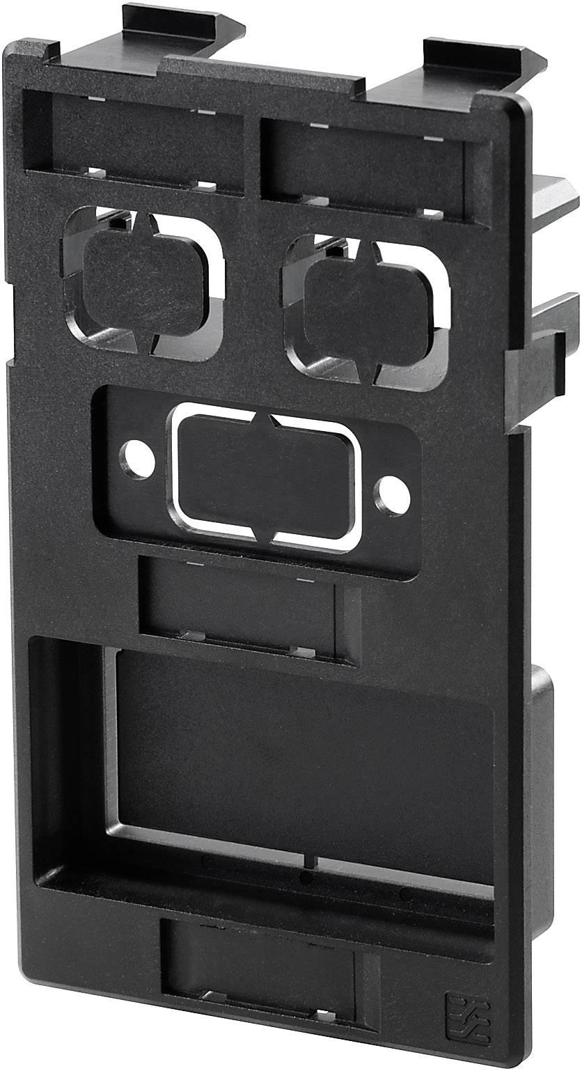 FrontCom® Vario použití desky, nestíněný, 1x Power, 2x, 1x signální IE-FC-IP-PWS/2ST/1D9 Weidmüller Množství: 1 ks
