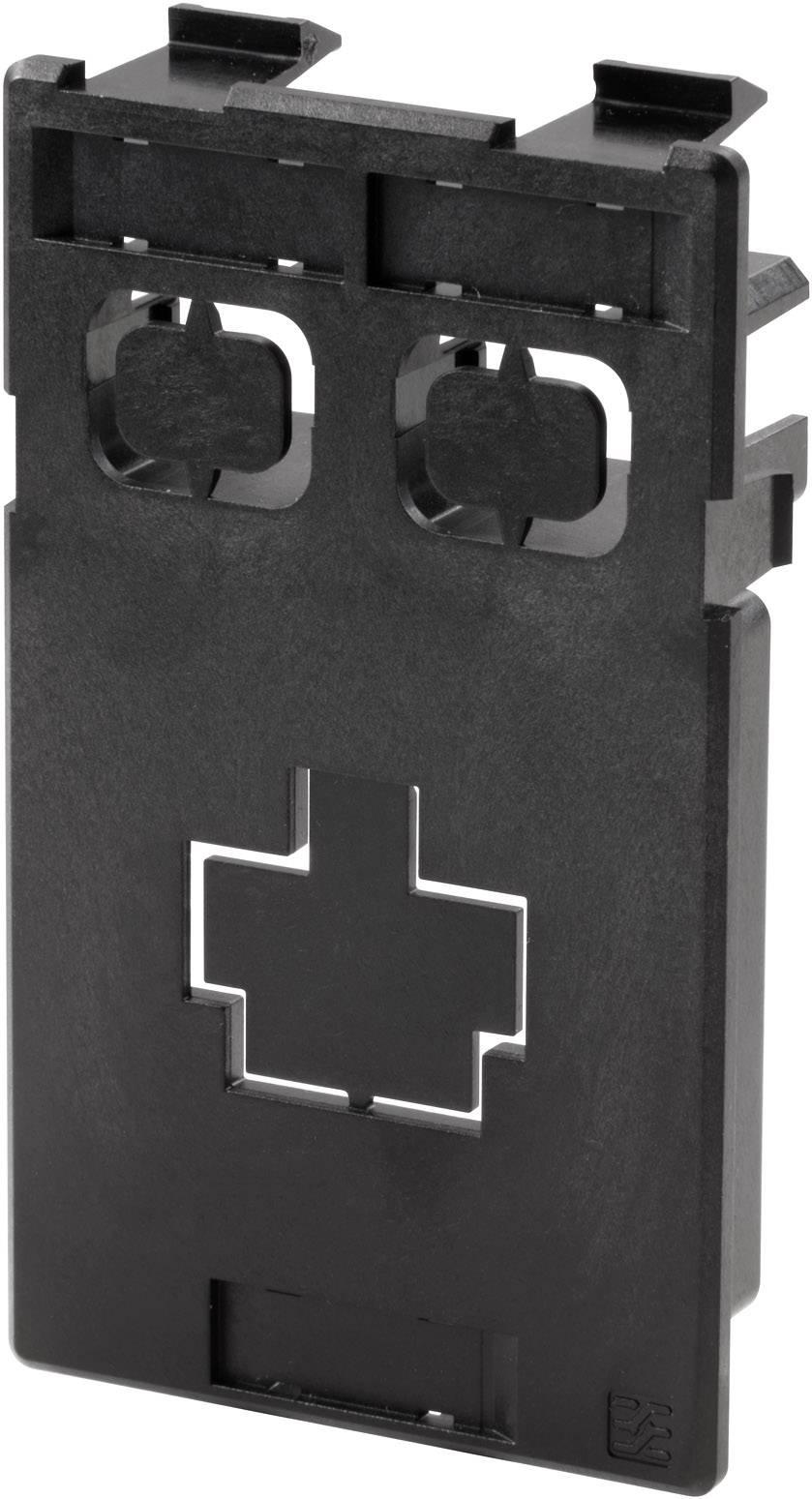 FrontCom® Vario použití desky, stíněný 1x Power, 2x signální IE-FC-SP-PWS/2D9 Weidmüller Množství: 1 ks