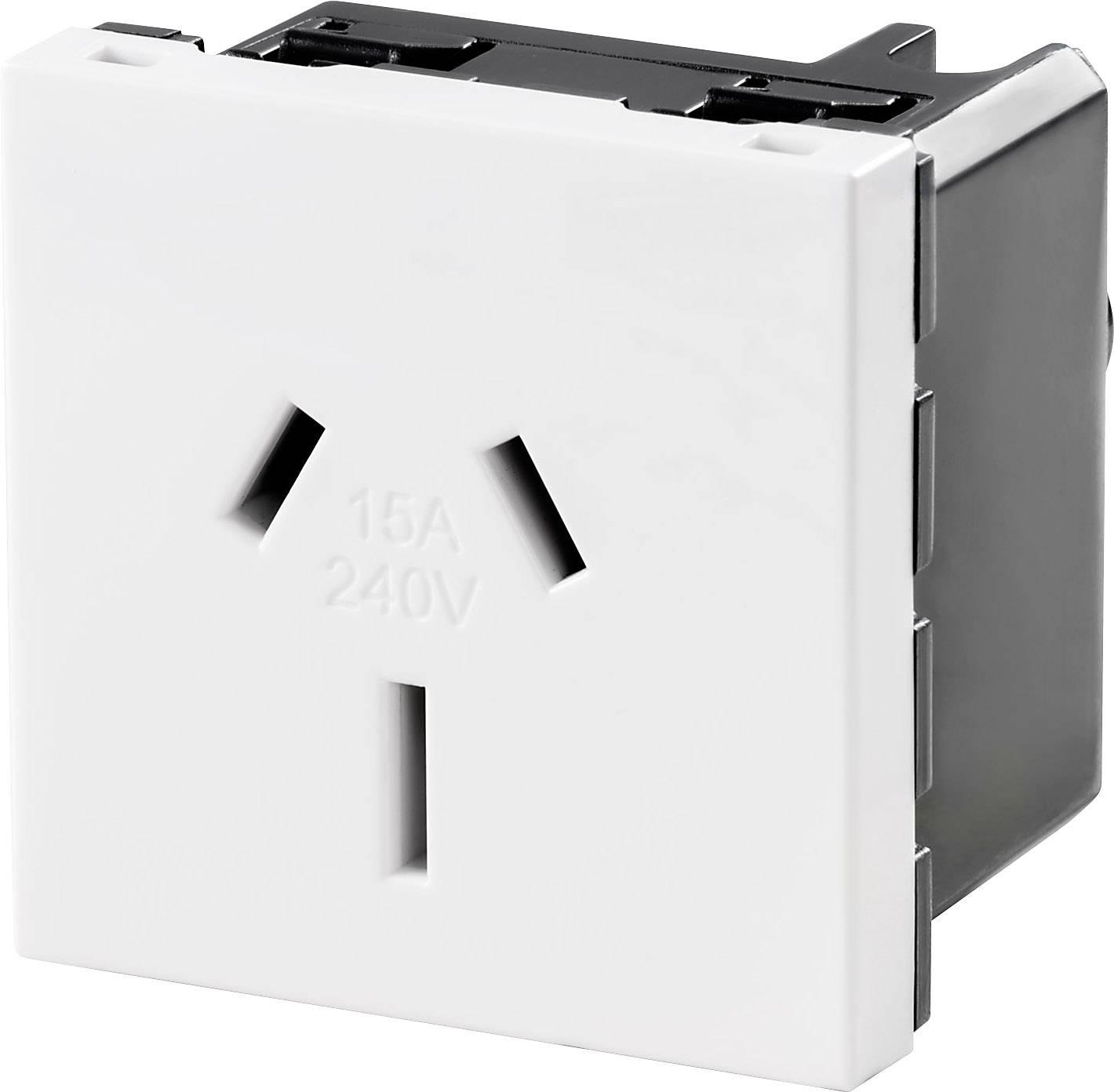 FrontCom® použití Power velký, zásuvka, AU Použití Power velké IE-FCI-PWB-AU Weidmüller Množství: 1 ks
