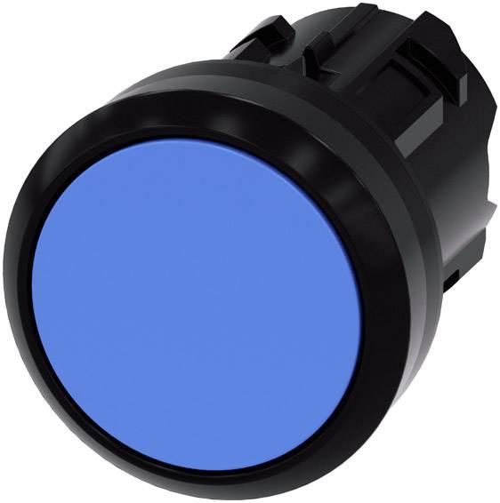 Tlačítko Siemens SIRIUS ACT 3SU1000-0AB50-0AA0, modrá, 1 ks