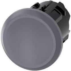 Záslepka Siemens SIRIUS ACT 3SU1930-0FA80-0AA0 3SU1930-0FA80-0AA0, (Ø x v) 29.5 mm x 30.7 mm, černá, 1 ks