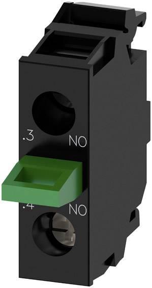 Kontaktní modul Siemens SIRIUS ACT 3SU1400-2AA10-1BA0, 1 spínací kontakt, 500 V, 1 ks