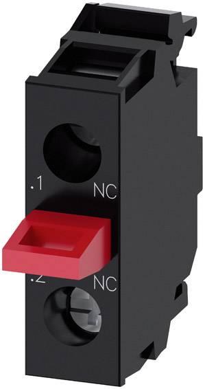 Kontaktní modul Siemens SIRIUS ACT 3SU1400-2AA10-1CA0, 1 rozpínací kontakt, 500 V, 1 ks
