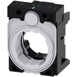 Držák Siemens SIRIUS ACT 3SU1500-0AA10-0AA0 3SU1500-0AA10-0AA0, (š x v) 30 mm x 40 mm, šedá, černá, 1 ks