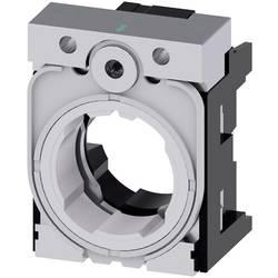 Držák Siemens SIRIUS ACT 3SU1550-0AA10-0AA0 3SU1550-0AA10-0AA0, (š x v) 30 mm x 40 mm, šedá, černá, 1 ks