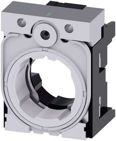 Montážna doska Siemens SIRIUS ACT 3SU1550-0AA10-0AA0 3SU1550-0AA10-0AA0, 1 ks