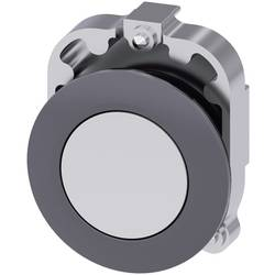 Tlačítko Siemens SIRIUS ACT 3SU1060-0JB60-0AA0, bílá, 1 ks