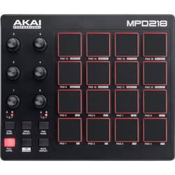 MIDI kontrolér AKAI Professional MPD218