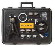 Sada pneumatického tlakového čerpadla Fluke 700PTPK2