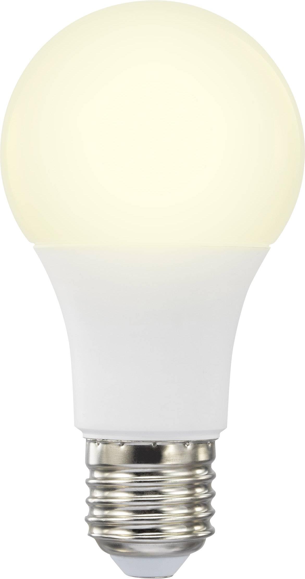 Žárovky, zářivky, výbojky, LED