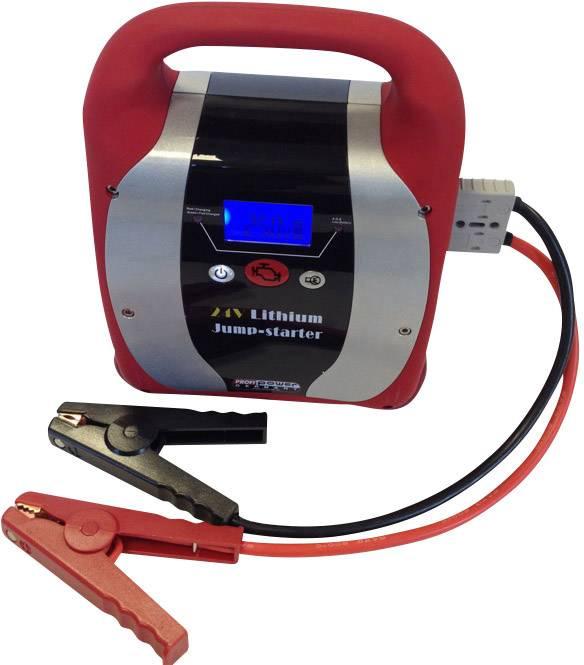 Systém na rýchle štartovanie auta Profi Power JSG 9000 24V 2.940.041