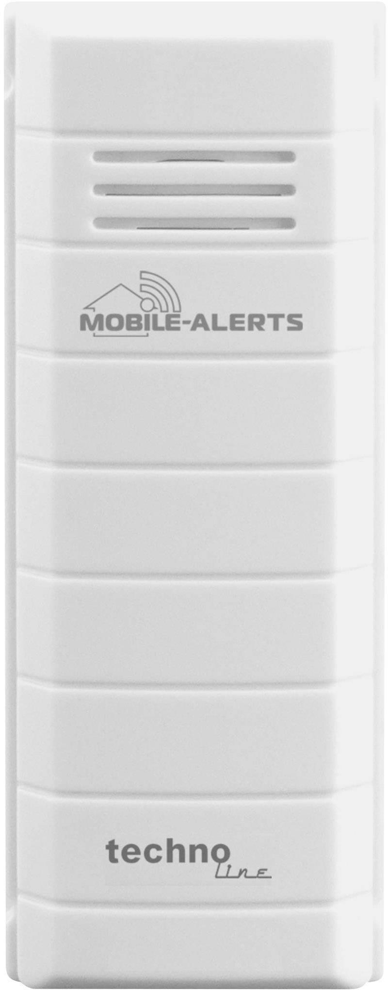 Teplotný senzor Techno Line Mobile Alerts - Temperaturmelder - MA 10100 Mobile Alerts MA 10100