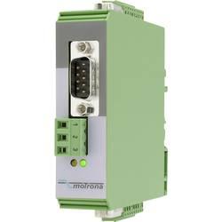 Motrona Rozdělovač Signálu a Signalumformer pro snímač otáček s Sinus-Cosinus-AusgangTyp SV210 SV210 Vstupy měření 1 Výstupy 4