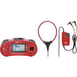 Instalační tester VDE Benning IT 130 + proudový adaptér CFlex 1