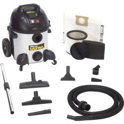 Mokrý/suchý vysavač ShopVac 9240529, 1800 W, 30 l