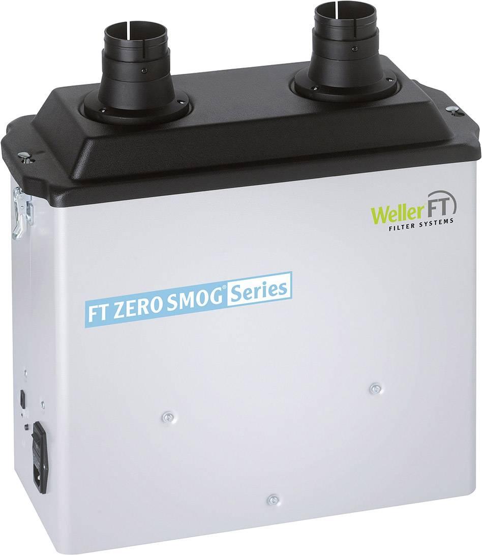 Odsávač dymu pri spájkovaní Weller Professional MG 130 Kit Düse, 100 W, 110 V/DC, 240 V/DC, 140 m³/h